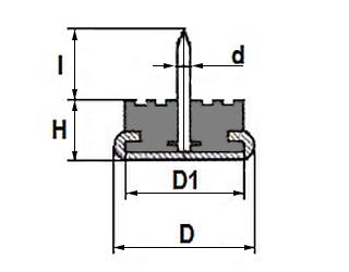 Buisverbinders vierkant